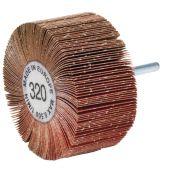 Rodillos de láminas abrasivas con mango WRK Abrasivos 21492 0