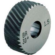 Moletas por deformación KERFOLG ROUGH - Tipo BR 45° Herramientas para torneado 36776 0