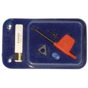 Soportes Anvil para plaquitas de roscado SMICUT Machuelos, terrajas y herramientas de roscado 15671 0