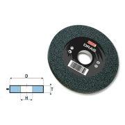 Muelas abrasivas de disco de corindón gris WRK Abrasivos 38203 0