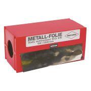 Espesores metálicos de acero inoxidable 18CR 9 NI Instrumentos de medición 16674 0