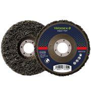 Discos para el tratamiento de superficies WODEX CLEAN TNT Abrasivos 348093 0