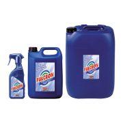 Limpiadores desengrasantes AREXONS FULCRON Químicos, adhesivos y selladores. 4682 0