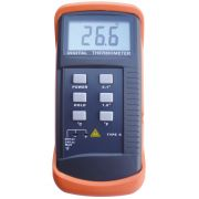 Termómetros digitales tipo K Instrumentos de medición 28160 0