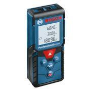 Medidores de distancia láser BOSCH GLM 40 PROFESSIONAL Herramientas manuales 246402 0