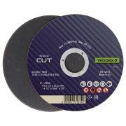 Discos de corte planos WODEX SPACE CUT Abrasivos 349064 0