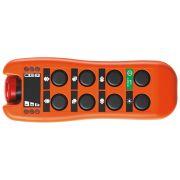 Botoneras radio para polipastos eléctricos de cadena M0960 Elevación de cargas 244257 0