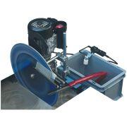 Máquina desaceitadora de disco LTEC RASEN D.1 Lubricantes y Aceites para herramientas 21519 0