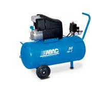 Compresores monofásicos coaxiales lubricados ABAC MONTECARLO L20 Herramientas neumáticas 3927 0