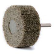 Rodillos de láminas abrasivas de tejido no hilado con mango WRK Abrasivos 32279 0