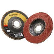 Discos laminares cónicos 3M 967/A CUBITRON II VERSIÓN CÓNICA Abrasivos 35750 0