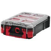 Cajas porta piezas pequeñas PACKOUT MILWAUKEE 4932464083 Herramientas manuales 357840 0