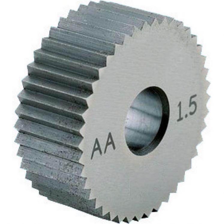 Form knurling wheels KERFOLG ROUGH - TYPE AA