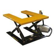 Electric elevating platforms M9235 B-HANDLING Lifting systems 350196 0