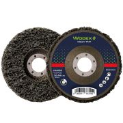Discs for surface treatment WODEX CLEAN TNT Abrasives 348093 0