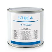 Paste tapping compound LTEC HI-THREAD Lubricants for machine tools 39151 0
