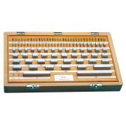Set of guage blocks at least 32 pieces ALPA Measuring and precision tools 2867 0