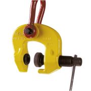 Lifting screw clamps with threaded pin M7030 TERRIER Lifting systems 4011 0