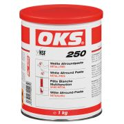 Metal free white paste OKS 250 Chemical, adhesives and sealants 349961 0