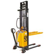Battery powered lifters with fixed forks B-HANDLING EB Lifting systems 351294 0