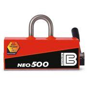 Lifting magnets NEO B-HANDLING Lifting systems 4043 0
