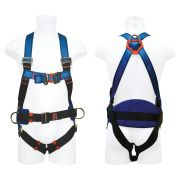 Harnesses with 6 adjustment points Safety equipment 246747 0