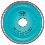 Diamond wheels form 11V9 TYROLIT 721303 - 675318 Abrasives 357335 0