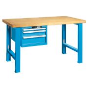 Workbenches with suspended drawers 27x36 E LISTA 59.005-59.007 Furnishings and storage 348098 0