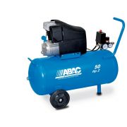 Air compressors Co-Axial lubricated single-stage ABAC MONTECARLO L20 Pneumatics 3927 0