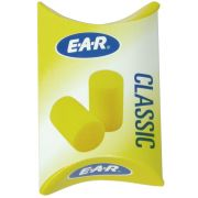 Disposable earplugs E-A-R Safety equipment 764 0