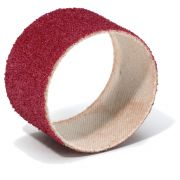 Abrasive spiral bands in ceramic WRK Abrasives 31956 0