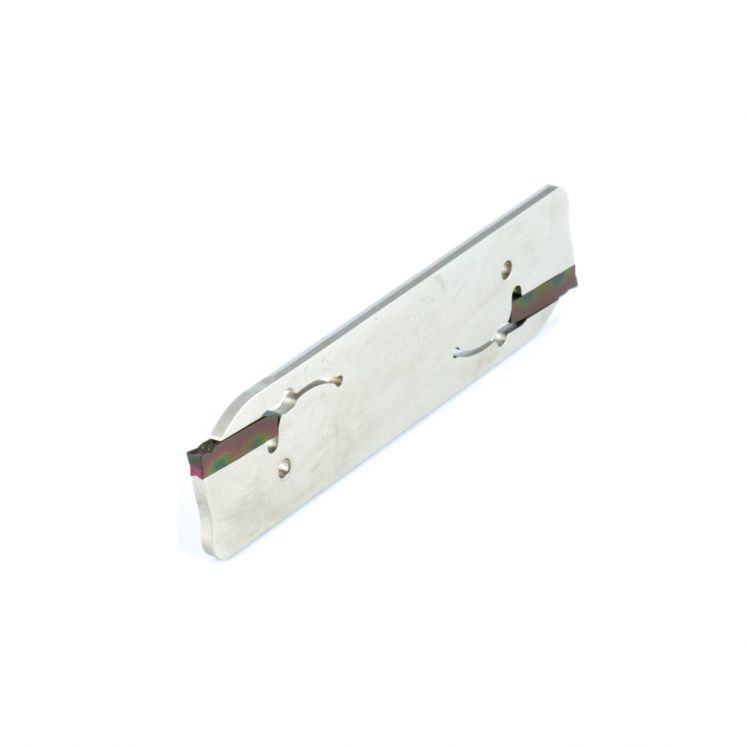 Noże tokarskie do głębokiego rowkowania i cięcia BN…SGN KERFOLG