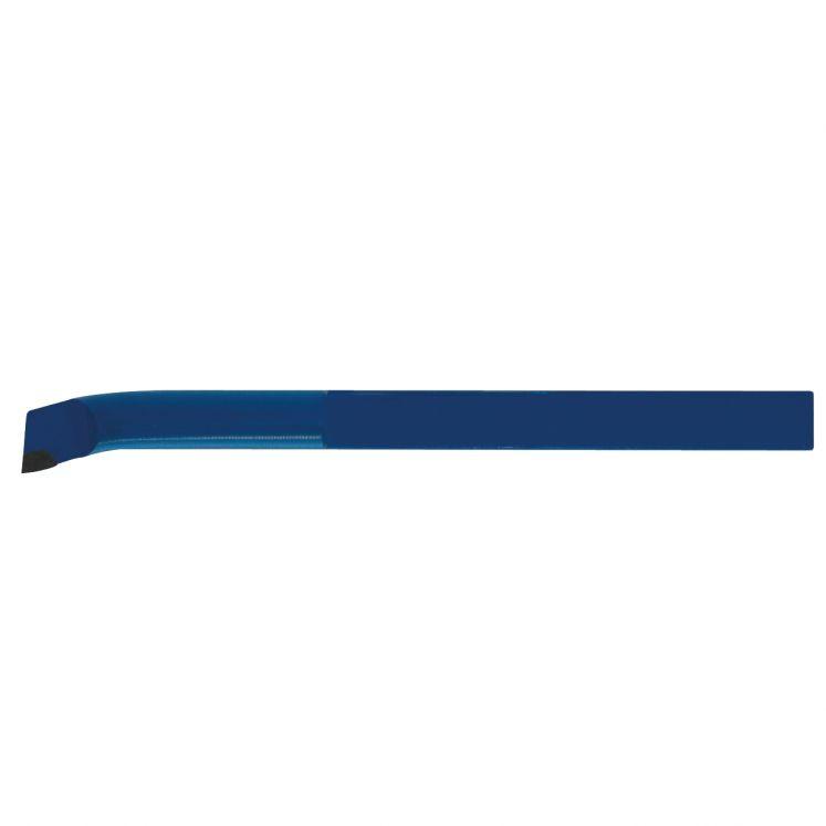 Nóż tokarski z lutowanymi płytkami z węglików spiekanych do toczenia wewnętrznego KERFOLG BRAZER ISO 9