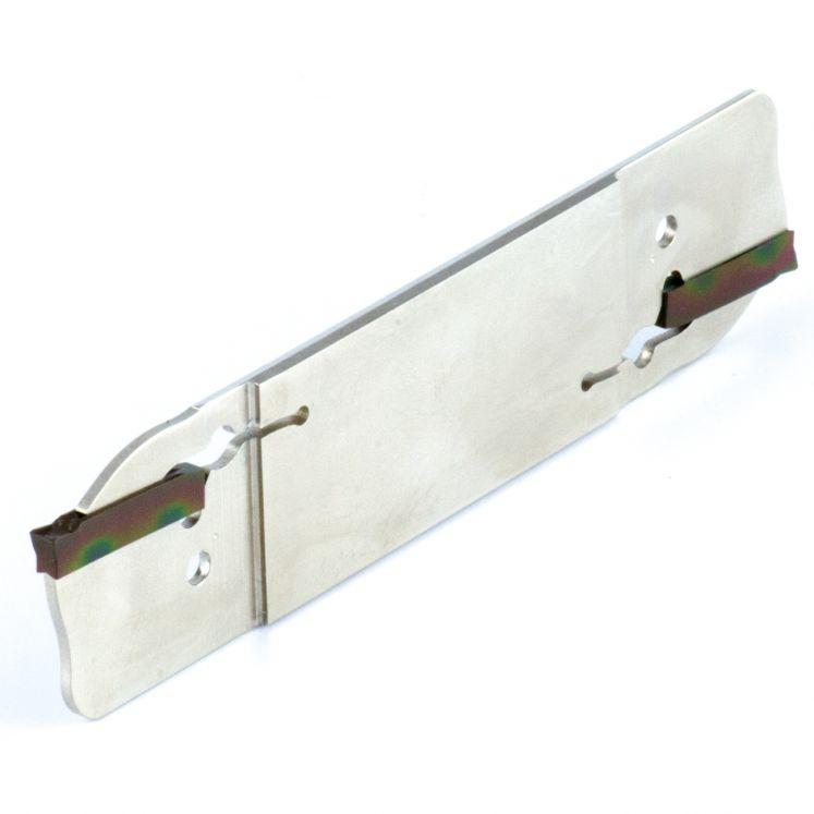 Noże tokarskie jednostronne do rowkowania i przecinania BL/R/N…SGN KERFOLG