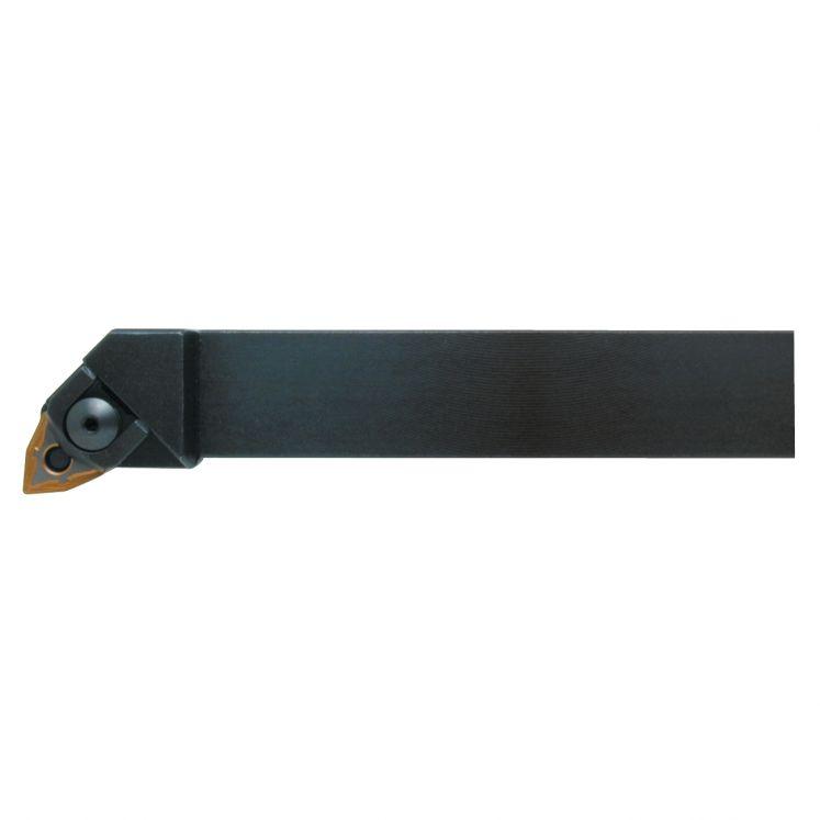 Systemy mocowania do toczenia zewnętrznego, płytki ujemne KERFOLG TURN - kształt W - MWLNR/L