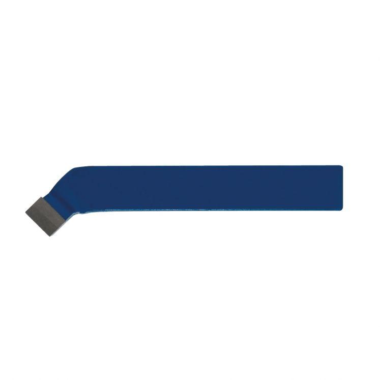 Nóż tokarski z lutowanymi płytkami z węglików spiekanych do toczenia zewnętrznego KERFOLG BRAZER ISO 2